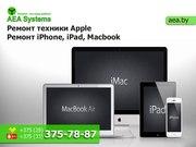 Ремонт техники Apple. Ремонт iPhone,  iPad,  Macbook